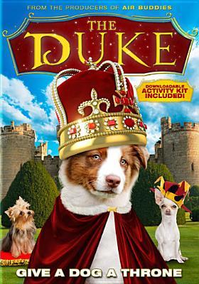 DUKE BY DOOHAN,JAMES (DVD)