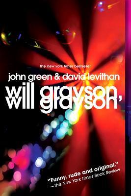 Will Grayson, Will Grayson By Green, John/ Levithan, David