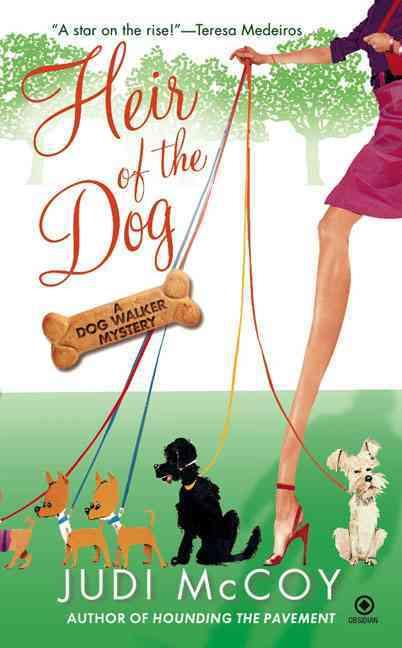 Heir of the Dog By McCoy, Judi